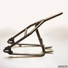 sportster weld on hardtail kit for 82 03 ryca motors online store