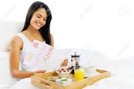 Image result for image mothers day breakfast in bed