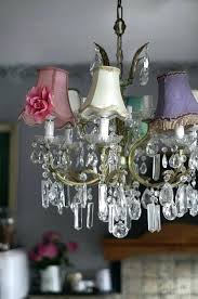 crystal chandelier shade inside crystal chandelier with shade design crystal beaded 6 light shaded chandelier