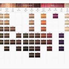 Chi Hair Color Chart Chi Hair Color Charts 21 Chi Hair Color Chart Collection