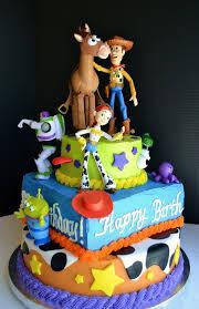 Toy Story Birthday Cake Amazing Cake Ideas