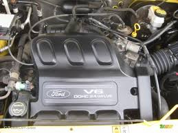 similiar ford escape 3 0 dohc v6 engine diagram keywords 2001 ford escape xlt v6 3 0 liter dohc 24 valve v6 engine photo