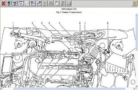 infiniti g20 engine diagram infiniti wiring diagrams