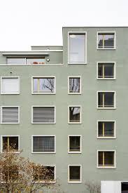Putz In Grün Fenster Vorspringend Gerahmt Insp Fenster
