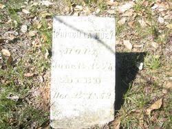 Priscilla Franklin Huey (1795-1853) - Find A Grave Memorial