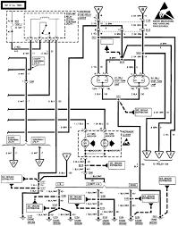 Brake light wiring diagram chevy beautiful 94 chevy pickup tail light wiring diagram