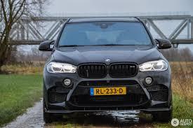 BMW Convertible bmw x5 m edition : BMW X5 M F85 Edition Black Fire - 20 January 2018 - Autogespot