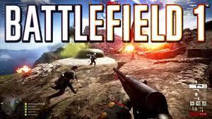 Battlefield 1 in 2021 is Still Amazing - YouTube