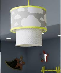 best nursery lamp shades decor