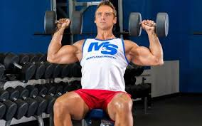 M F Workout Routine 5 Day Body Part Split Workout