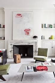 Living Room Fireplace 25 Best Ideas About Marble Fireplaces On Pinterest Marble