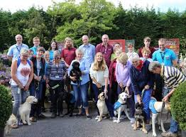 squire s chooses guide dogs news
