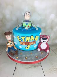 Toy Story Birthday Cake Mels Amazing Cakes