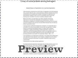 social problem among teenagers essay essay of social problem among  essay of social problem among teenagers research paper academic essay of social problem among teenagers social