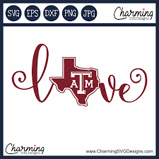 The svg specification is an open standard developed by the world wide web consortium (w3c) since 1999. Pin On Aggies Svg Cut Files