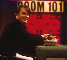 list of things in room british comedy guide room 101 paul merton copyright hat trick productions bbc