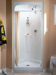 Fiberglass shower stalls Fibreglass Fiberglass Shower Enclosures For Replacing Old Shower Unmeinohitoinfo Fiberglass Shower Stalls Fiberglass Shower Stalls With Seat