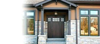 craftsman front door doors fiberglass entry with plastpro