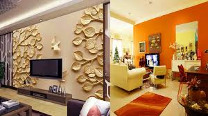 Photo Wall Design Ideas Endearing Interior Design For Drawing Room Wall And
