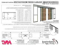 Garage Door Rough Opening Elijahhomeremodeling Co