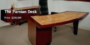 expensive office desks. Most Expensive Office Desk Awesome 8 Priced Desks List Furniture . G