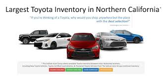 Toyota Dealership Serving the Sacramento Area | Roseville Toyota CA