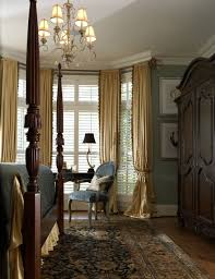 Paris Bedroom Curtains Fresh Traditional Bedroom Cream Draperies Crafts