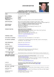 cv manager  sample cv of project manager resume sample for hostesssample cv of project manager project manager