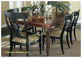 ethan allen trestle dining table round dining table and chairs classics best of ethan allen corin