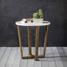 unusual idea round coffee table and end tables 53 most first rate tiny side small lamp creativity