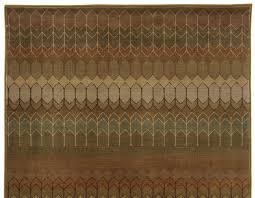 retro area rugs uniquely modern