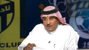 وفاة الإعلامي الرياضي والمتحدث الأسبق لنادي النصر طارق بن طالب