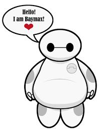 Image result for baymax