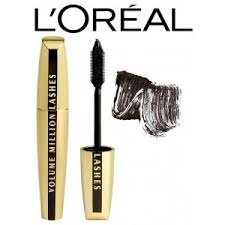 brush box l oreal volume million lashes maa black lipsnlipsticklorealloreal infallibleloreal pro longwear lippro makeup artist