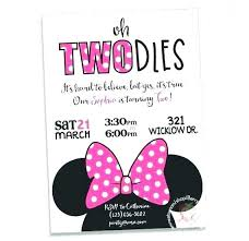 free minnie mouse invitation template cheap minnie mouse invitations invitation maker for baby shower