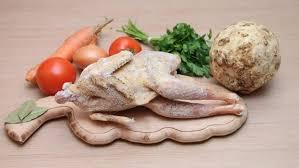 150gr dada ayam fillet saus. Resep Praktis Sahur Dada Ayam Fillet Kukus Untuk Diet