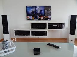 Home Tv System Design Click For A Larger View In 2019 Home Cinemas Tv Unit