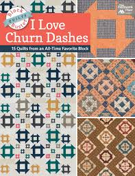 Quilt Las Vegas 2017 – A Recap and a New Milestone – Christa Quilts & A block from my quilt made the cover of I Love Churn Dashes – so fun!! Adamdwight.com