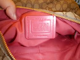 larger image · New arrival Coach Celeste Satchel F54936 East West Pink  Crossbody Khaki Strawberry ...