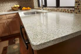 recycled glass countertops cost vs granite