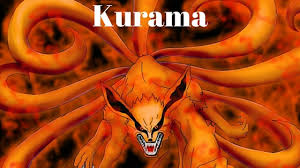 Image result for Kurama