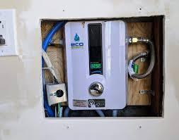 Ecosmart Tankless Water Heater Sizing Chart Save Money Ecosmart Tankless Water Heaters Only Turn On