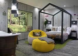 Oliver Heath Biophilic Design Incorporating Biophilic Design Into The Hospitality Sector
