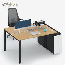 person office desk. Classical Office Furniture Desk 4 Person Workstation BY-W1901