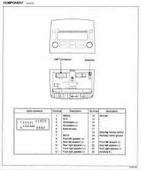 hyundai elantra 2005 stereo wiring diagram images kenwood car 2005 hyundai elantra radio wiring diagram 2005 get