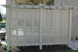 vinyl lattice fence panels. Wonderful Vinyl Diy Plastic Lattice Fencing Panels Ideas Throughout Vinyl Fence T