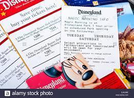 Tickets Disney, Magic Morning, 3-Day ...