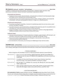 Examples Of Good Resumes Best Of Good Resume Words Beautiful Good