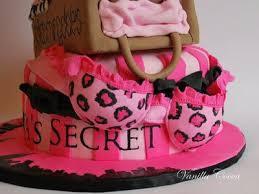 Bachelorette Party Cake Home