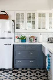 White And Gray Kitchen 17 Best Ideas About Blue Gray Kitchens On Pinterest Pale Grey